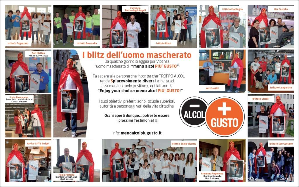 mezza pagina Giornale di Vicenza 16.05.2013